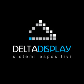 DELTA DISPLAY - logo