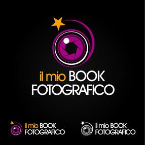 IL MIO BOOK FOTOGRAFICO - logo