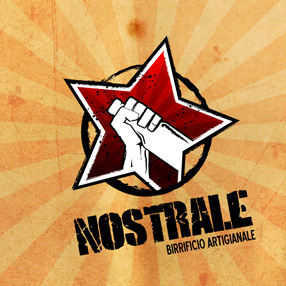 NOSTRALE - logo