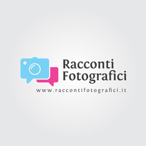 RACCONTI FOTOGRAFICI - logo