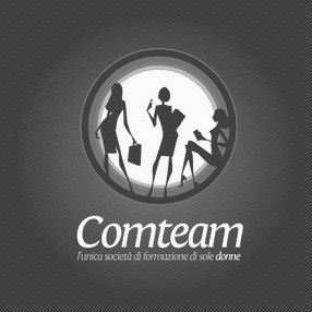 COMTEAM - logo