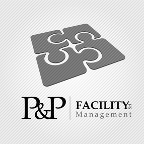 P&P FACILITY MANAGEMENT - logo