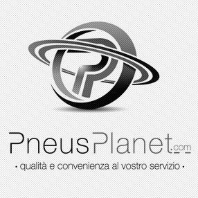 PNEUSPLANET - logo