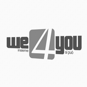 WE4YOU - logo